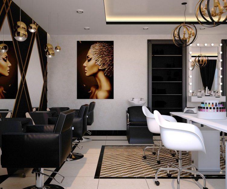 Aseguranza Salon de Belleza