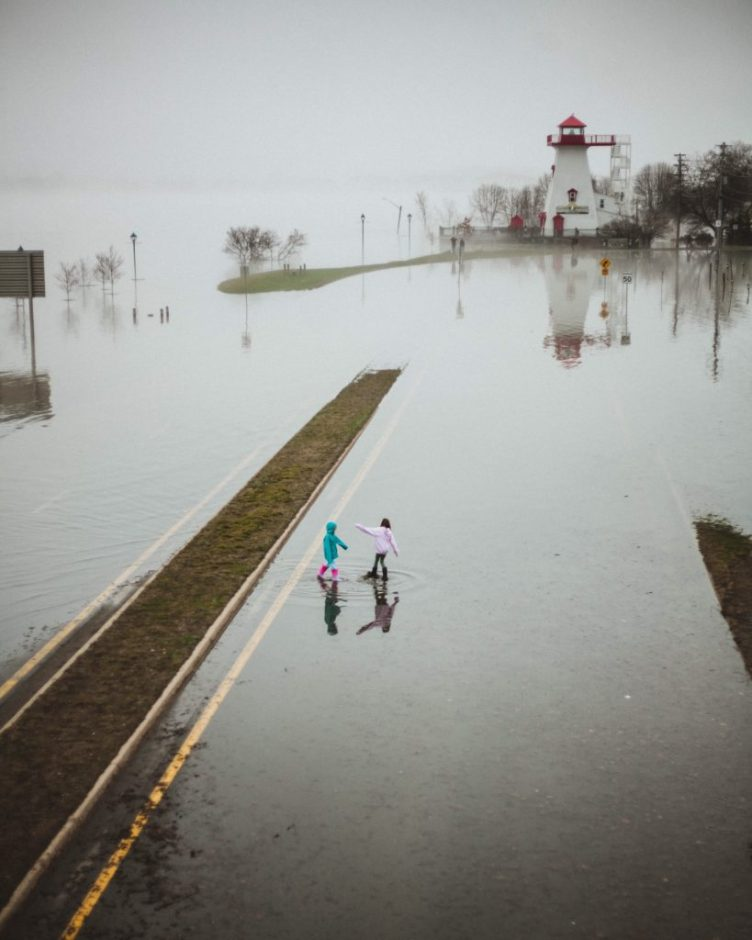 Seguro Para Inundaciones