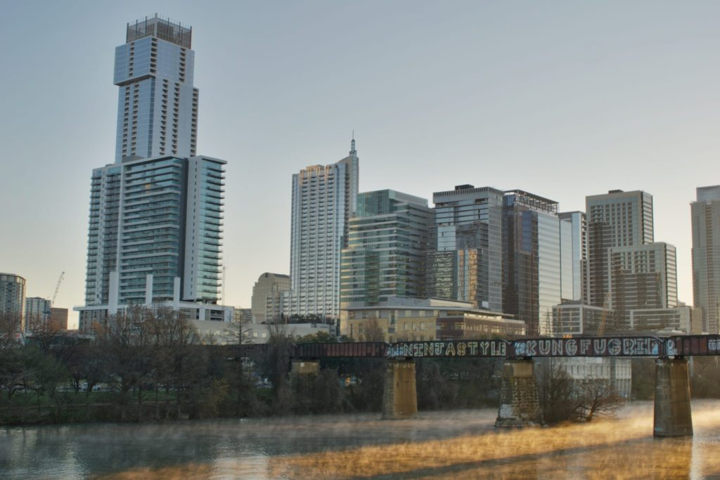 Contractor Insurance Austin