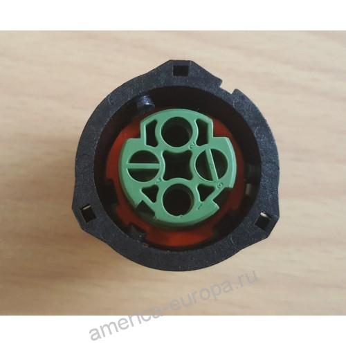 разъем электрический без контакта 5010306098\ RVI PREMIUM