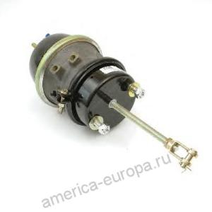 Энергоаккумулятор 24/30 барабаный тормоз прицепной