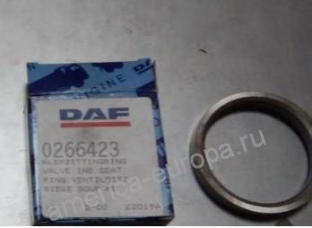 0266423 седло клапана впускного \DAF F95