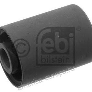 40824F_сайлентблок стабилизатора кабины (мр)14х42х42.5х55/60 RVI Magnum