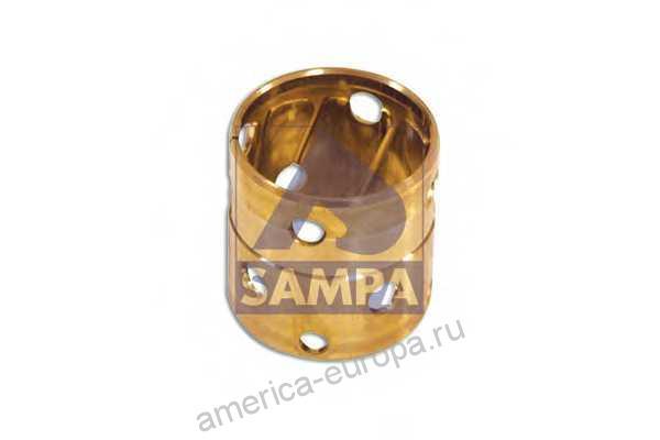 Втулка тормозного вала бронзовая 38x42x44.8  SAF/Trailor