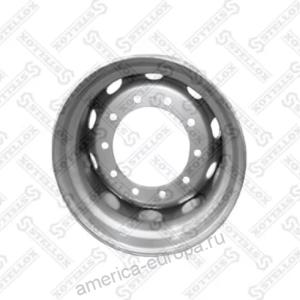 Диск колесный 11,75×22,5 под дисковый тормоз