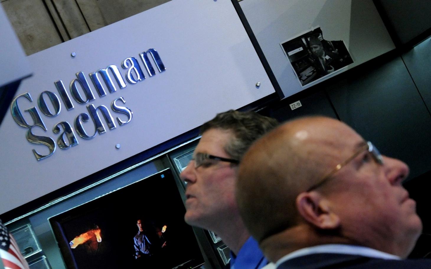 Goldman Sachs Settlement On Bonds To Hit Earnings Al