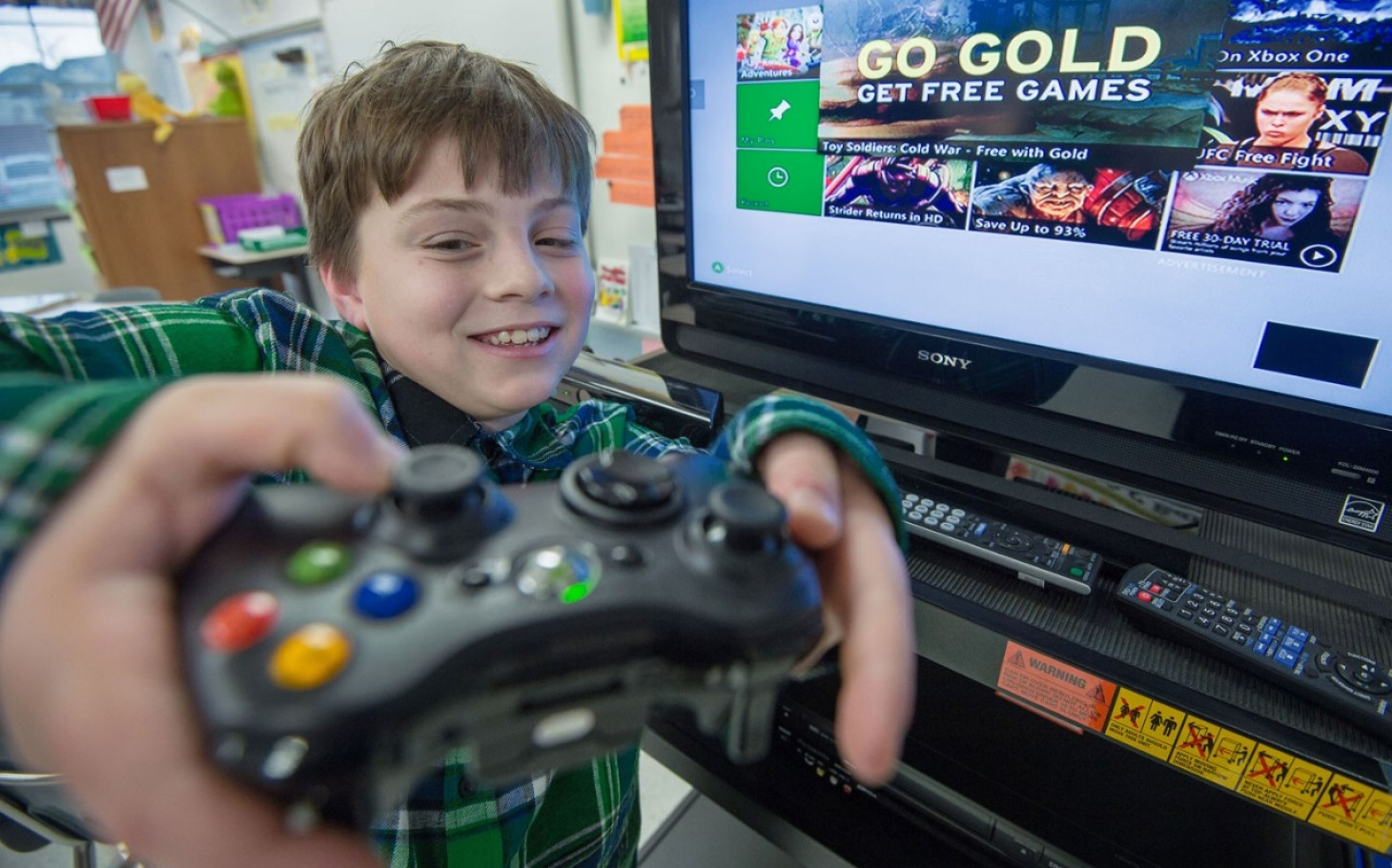 Gamifying the classroom is a bad idea   Al Jazeera America