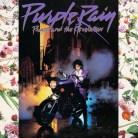 Cover of Purple Rain