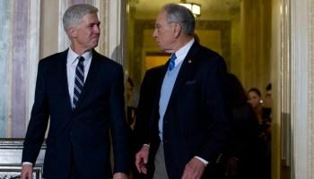 O futuro da Suprema Corte na era da presidência de Trump