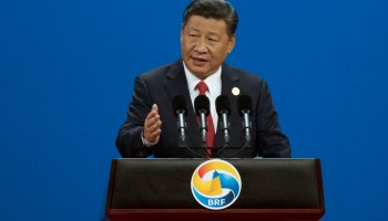 Full text of Xi Jinping's speech at opening of Belt and Road forum