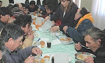 MES SOLIDARIO: LOS PECADOS DEL HOMBRE DE ACCIÓN