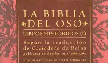 ¡EL MES DE LA BIBLIA! ¿POR QUÉ?