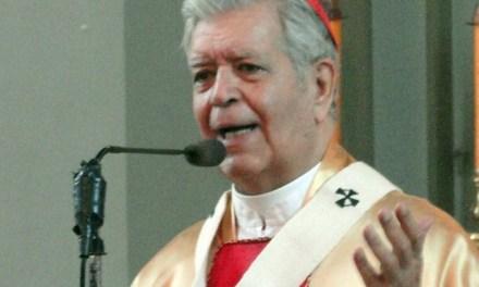 CARD. UROSA DE CARACAS PRESIDE FUNERAL POR CHAVEZ