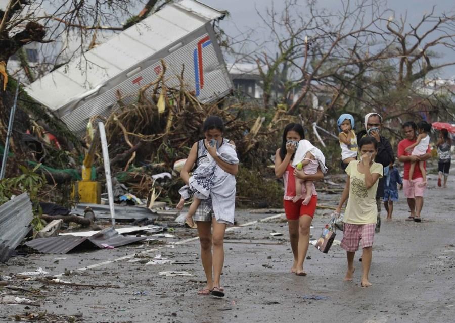 ORAMOS POR FILIPINAS
