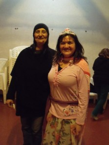 La Bruja y la Princesa