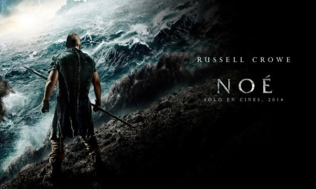 LA NUEVA VERSIÓN DE NOÉ