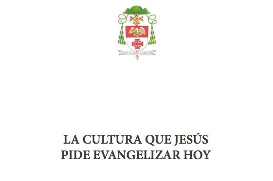 NUEVA CARTA PASTORAL DEL OBISPO DE CONCEPCIÓN (CHILE)