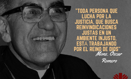 RECORDANDO A MONS. ROMERO