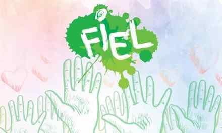15 TESINAS FINALES SE RECIBIERON EN EL FINAL DE F.I.E.L. 2017-2018