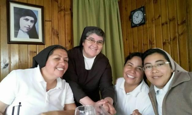 ASÍ SE CELEBRÓ EL DÍA PALAUTIANO: TIERRAS BLANCAS, CHILE