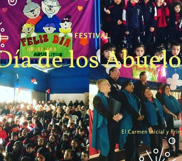 Junio en El Carmen a puro Arte