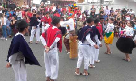 Fiesta Patronal, San Miguel Arcángel