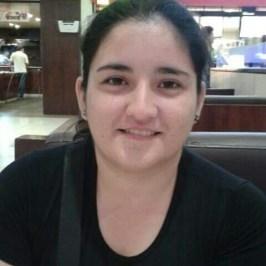 Veronica Villalba, Central-Paraguay