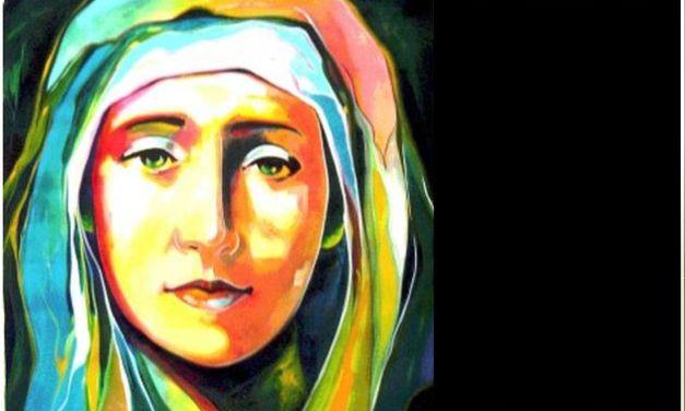 ESPIRITUALIDAD: מרים; MARÍA, MADRE DE LA IGLESIA
