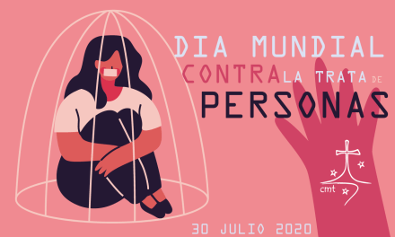 TUS RRSS CONTRA LA TRATA DE PERSONAS