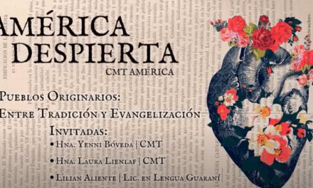 """AMÉRICA DESPIERTA: CAPÍTULO 2 """"PUEBLOS ORIGINARIOS"""""""
