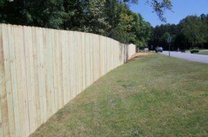 wood fence Buford, wood fence Dacula