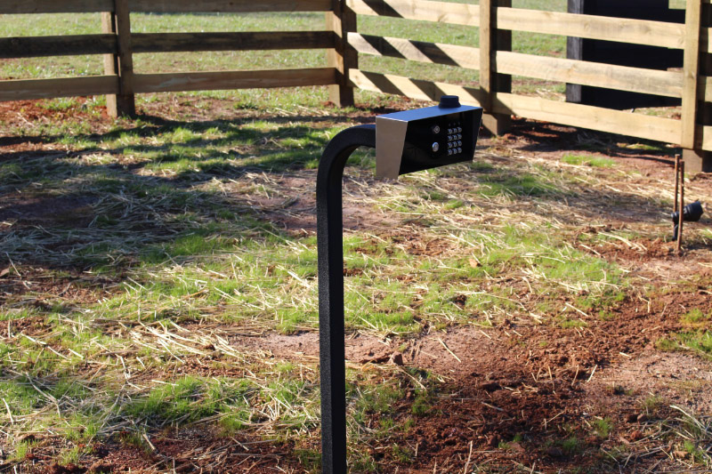 Electric Gate Operator   America Fence