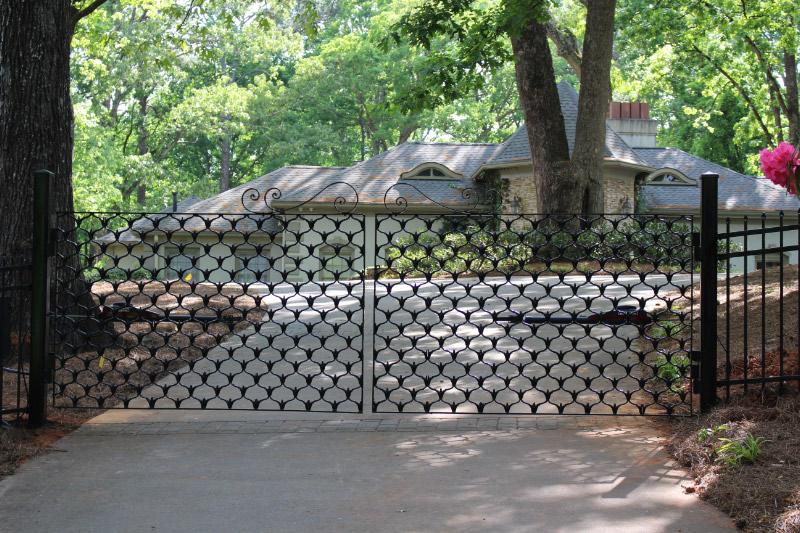 custom fencing Suwanee, custom fencing Lawrenceville