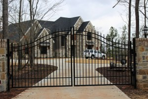 estate gates Cumming, estate gates Dacula