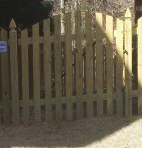 Wood fence Suwanee, wood fence Buford