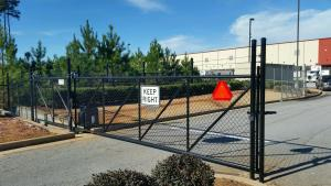 fence company Athens Georgia, commercial fencing Augusta Georgia