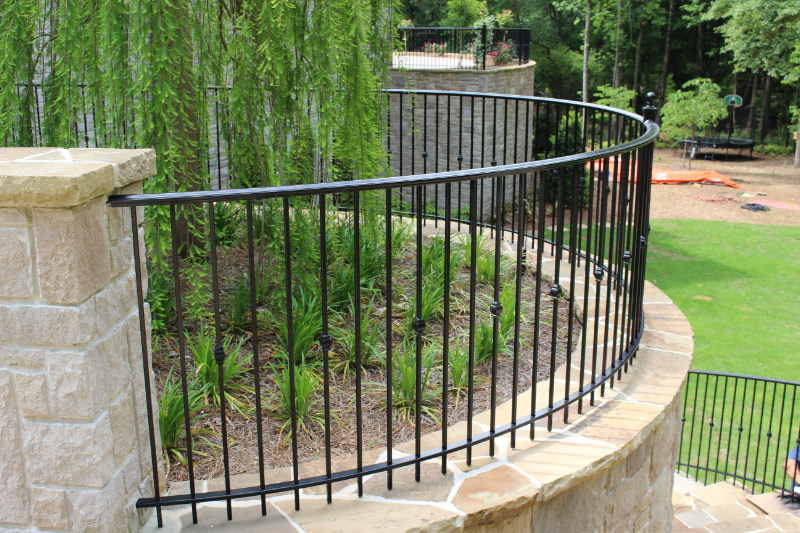 fencing Athens, Fence companies Athens
