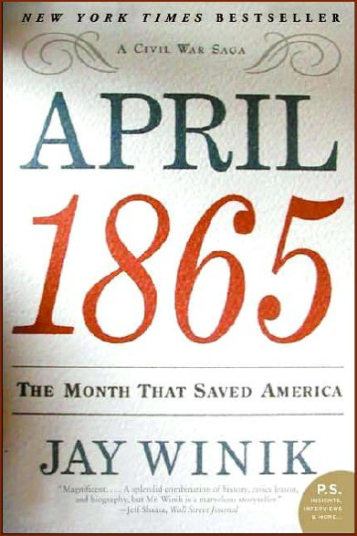 The Month that SavedAmerica