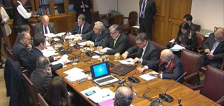 A pesar del rechazo ciudadano el senado de Chile avala el TPP-11