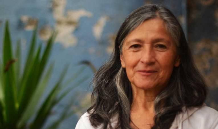 """Cecilia Chérrez: """"Las COP son espacios de cooptación de las corporaciones"""""""