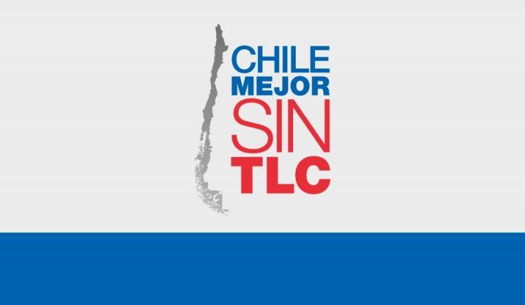 Chile Mejor sin TLC rechaza persecución a dirigentes sociales