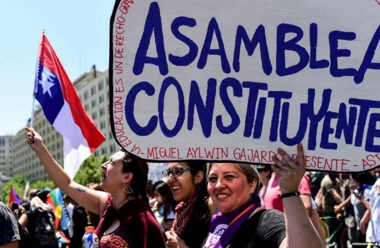 Tratados Internacionales y Nueva Constitución en Chile