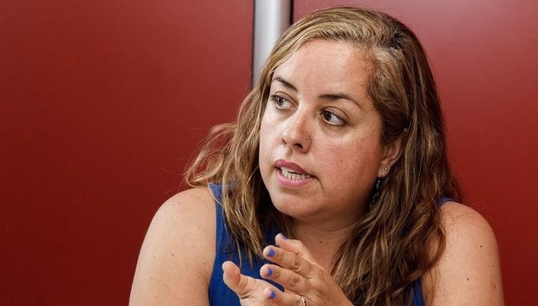 """Luciana Ghiotto: """"El acuerdo Mercosur-Unión Europea va a profundizar las asimetrías económicas existentes"""""""