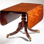 Dining Table by Duncan Phyfe