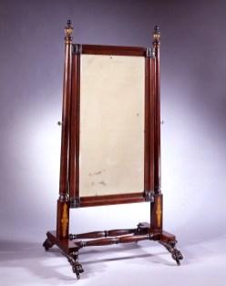 Cheval Mirror-Philadelphia