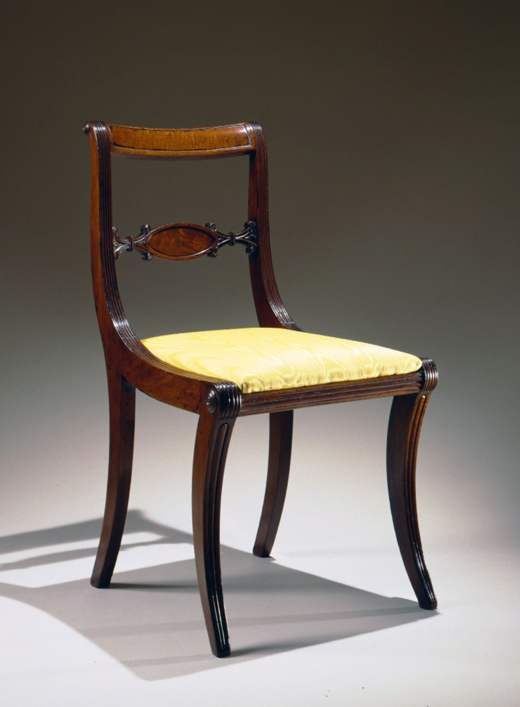 Set of New York Dining Chairs