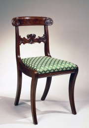 S-S-984122 Pair of Boston Side Chairs