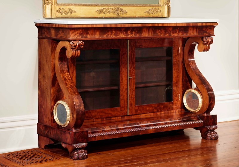 Restauration Sideboard or Commode
