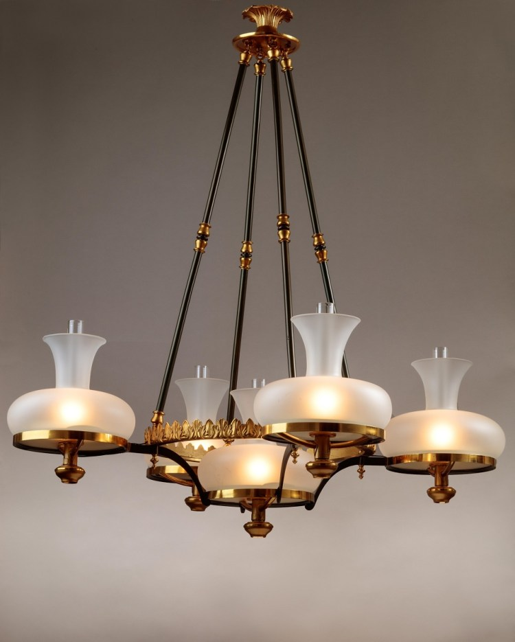 Simunbra Chandelier 02 BY 1200