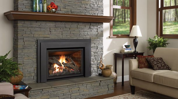 gas fireplace stove and insert installation portland or american rh american chimney com Ventless Gas Fireplace Installation Corner Gas Fireplace Installation